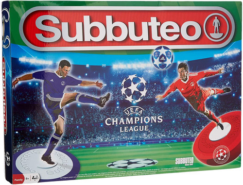 Subbuteo Champions League Toy