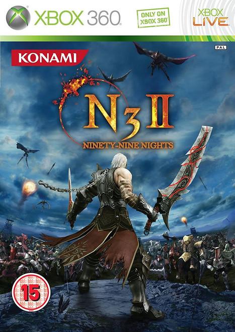 Ninety Nine Nights 2 Xbox 360 Game