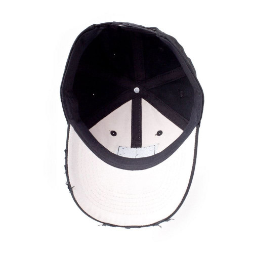 HALO Embroidered UNSC Logo Adjustable Cap BA601084HLO Green//Grey