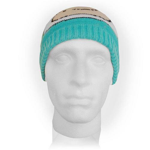 ADVENTURE TIME Finn Bobble Beanie Turquoise (KC0US0ADV)