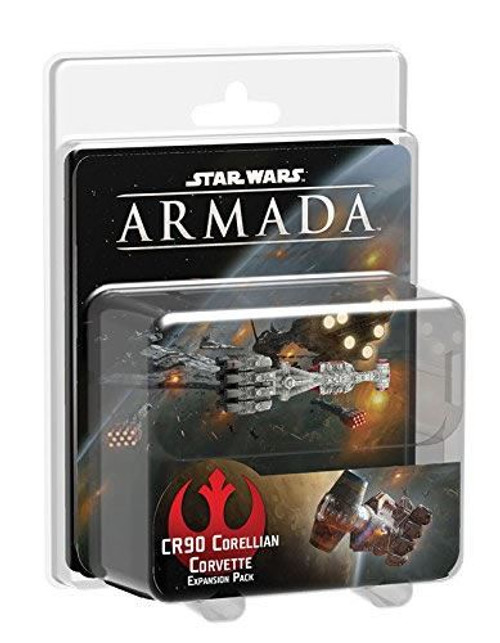 Star Wars Armada Corellian Corvette Expansion Pack