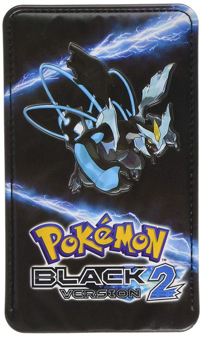 Pokemon Black Pouch for Nintendo DS