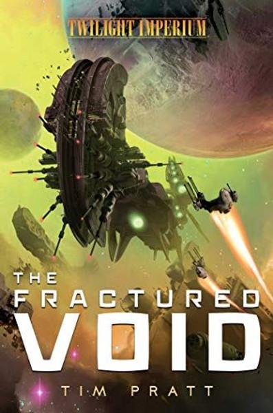 The Fractured Void Twilight Imperium
