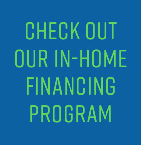 In-Home Financing Program