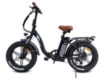 Bagi Bike B10 Fat Tire Folding Electric Bicycle