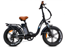 Bagi Bike B10 Fat Tire Folding Electric Bike