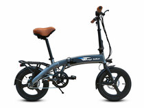 Bagi Bike B16 Folding Electric Bicycle