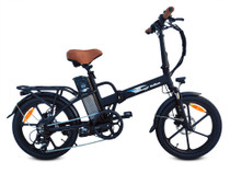 Bagi Bike B20 Street Folding Electric Bike