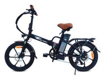 Bagi Bike B20 Street Folding Electric Bicycle