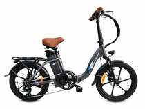 Bagi Bike B10 Street Folding Electric Bike