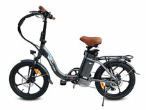 Bagi Bike B10 Street Folding Electric Bicycle