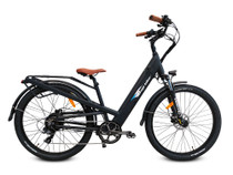 Bagi Bike B27 Cruiser Electric Bicycle