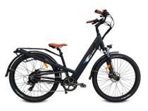 Bagi Bike B27 Cruiser Electric Bicycle