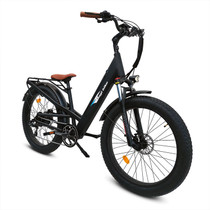 Bagi Bike B26 Luxury Comfort Cruiser