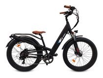 Bagi Bike B26 Fat Tire Comfort Cruiser E-Bike
