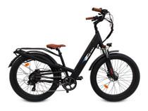Bagi Bike B26 Fat Tire Comfort Cruiser E-Bike