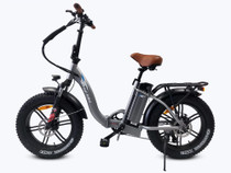 Bagi Bike B10 Bold Fat Tire Folding Electric Bike