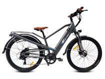 Bagi Bike B27 Trail TRX Electric Mountain Bike