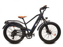 Bagi Bike B26 Rocky TRX Fat Tire Electric Bicycle