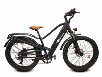 Bagi Bike B26 Rocky TRX Fat Tire Electric Bicycle