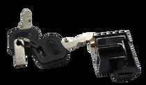 B16 Battery lock