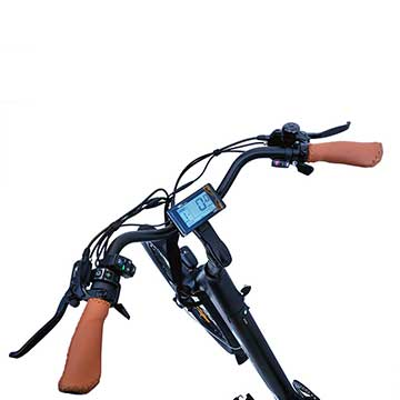 Bagi Bike B27 Adjustable Handlebars
