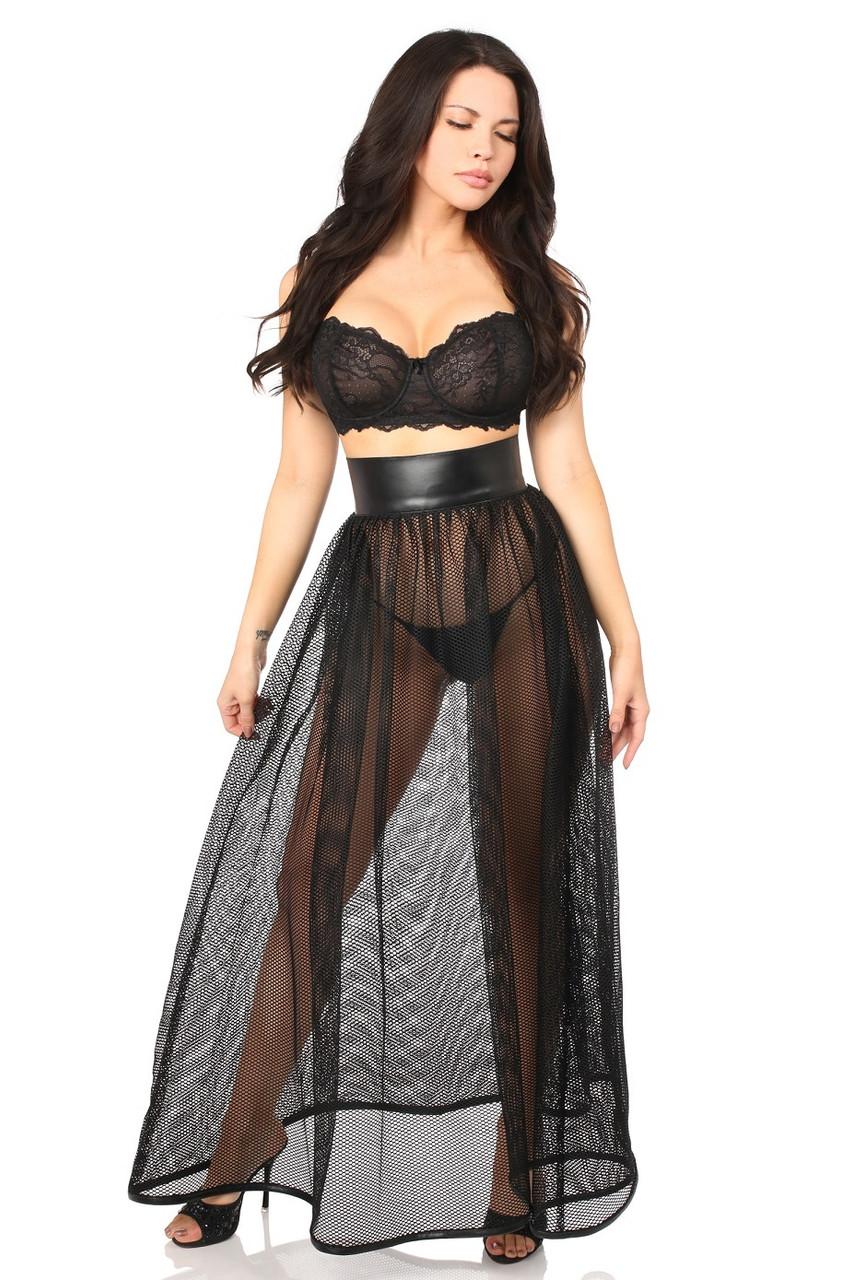 Lingerie Skirts