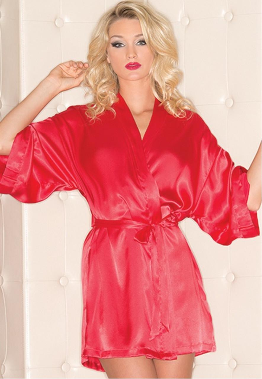 Robes and Kimonos