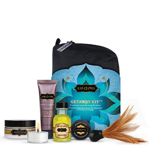 The Getaway Kit by Kama Sutra