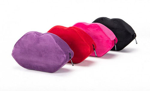 Liberator Kiss Wedge Positioning Pillow