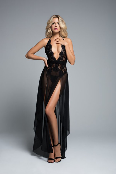 Allure Lingerie Freya Le Reve Nightdress
