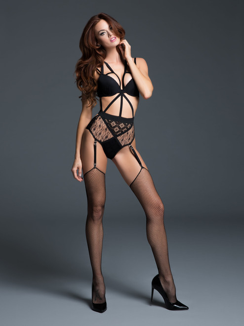 Allure Lingerie Adore Freya Angel of Love Teddy