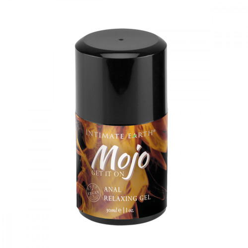 Intimate Earth Mojo Get It On Anal Relaxing Gel