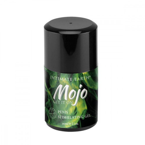 Intimate Earth Mojo Get It On Penis Stimulating Gel
