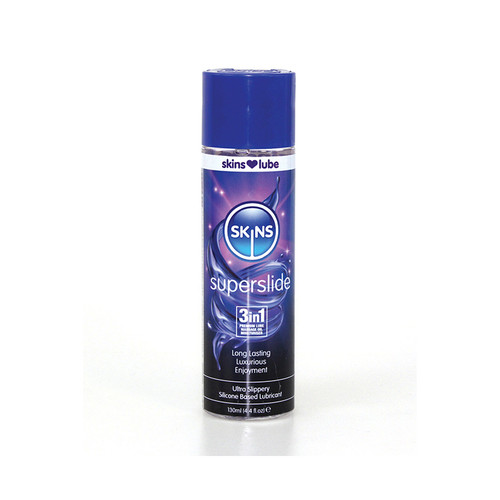 Skins Superslide Silicone Lubricant