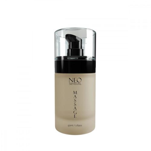 NEO Sensual Pure Massage Oil-50 ml/1.69 fl oz