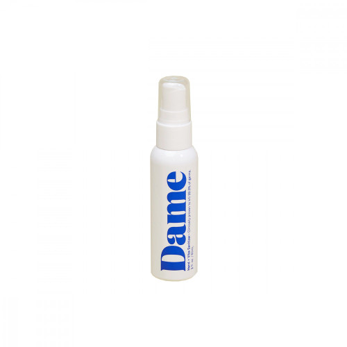 Dame Products Hand and Vibe Sanitizer