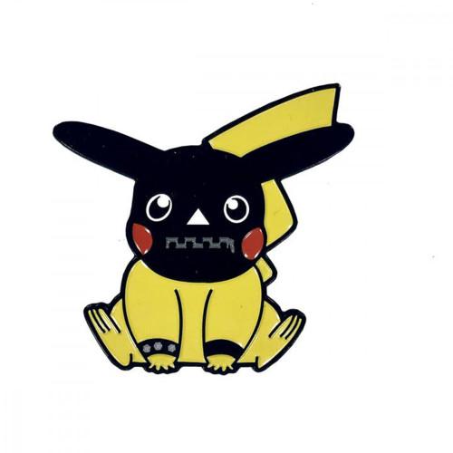 Geeky and Kinky Kinkachu Pikachu Pin
