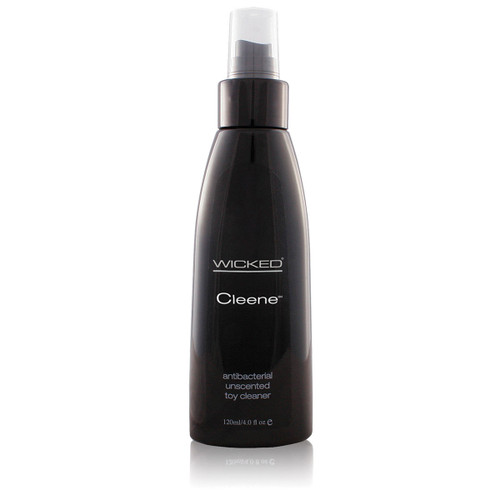 Cleene Antibacterial Toy Cleaner by Wicked Sensual Care