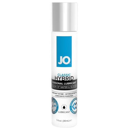 JO Classic Hybrid Personal Lubricant by System JO-1 fl oz