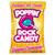 Poppin' Rock Candy Oral Sex Candy-Orange Creampop