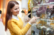 Bridal Shopping for your Wedding