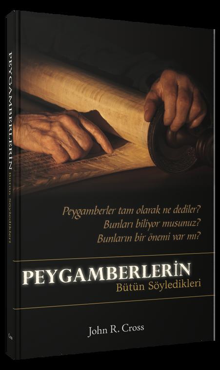 Tout ce qu'ont dit les prophètes (turc)