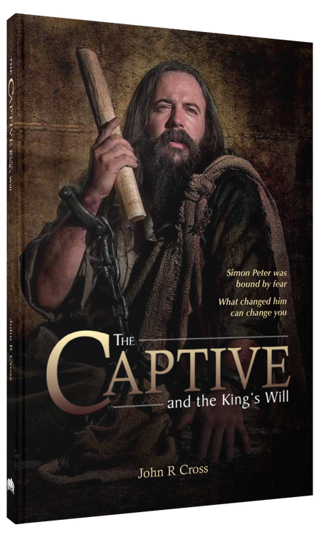 The Captive and the King's Will (en anglais seulement)