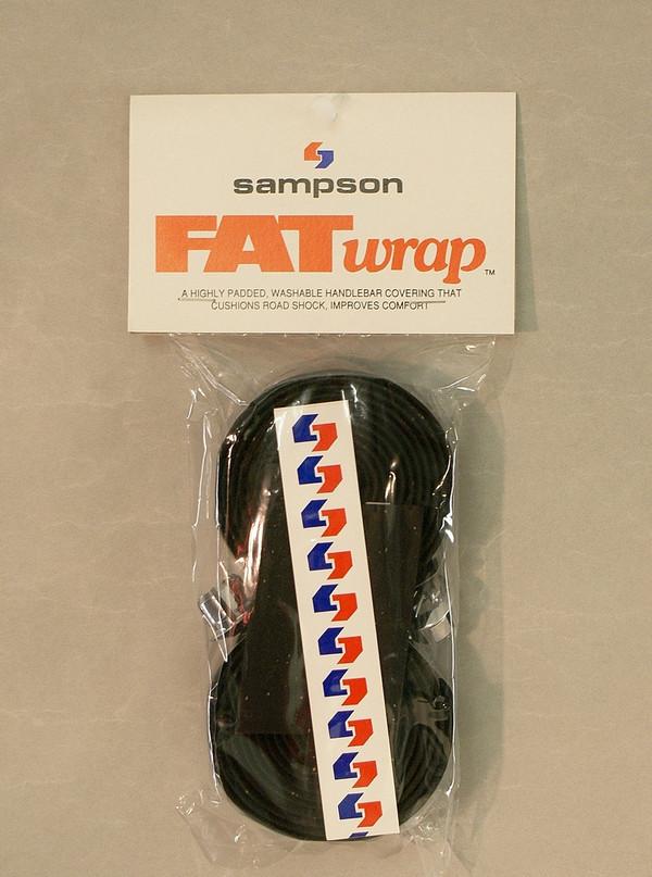 FAT Wrap Cork