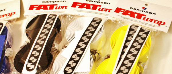 Fat Wrap Bar Tape- BUY ONE GET ONE FREE !