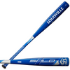 2020 Louisville Slugger Solo Alloy BBCOR Baseball Bat, -3 Drop, 2-5/8 in Barrel, WTLBBS620B320