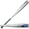 2020 Louisville Slugger Omaha Alloy BBCOR Baseball Bat, -3 Drop, 2-5/8 in Barrel, WTLBBO520B320