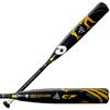 2020 DeMarini CF Zen Composite USSSA Senior League Baseball Bat, -8 Drop, 2-3/4 in Barrel, WTDXC8Z-20
