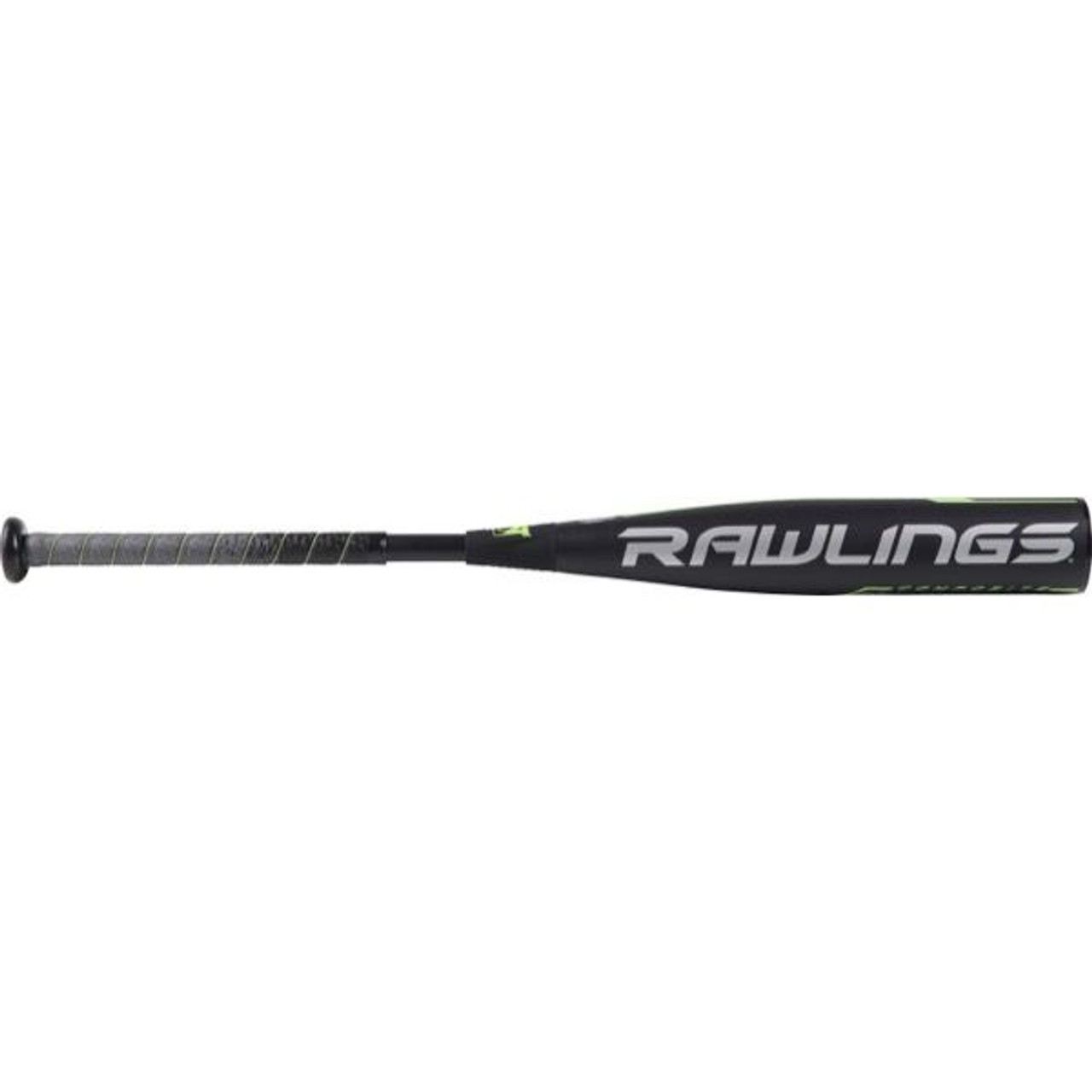Rawlings 2019 Quatro Pro 2-3//4 USSSA Senior League Baseball Bat